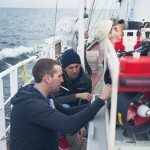 ROV preparations