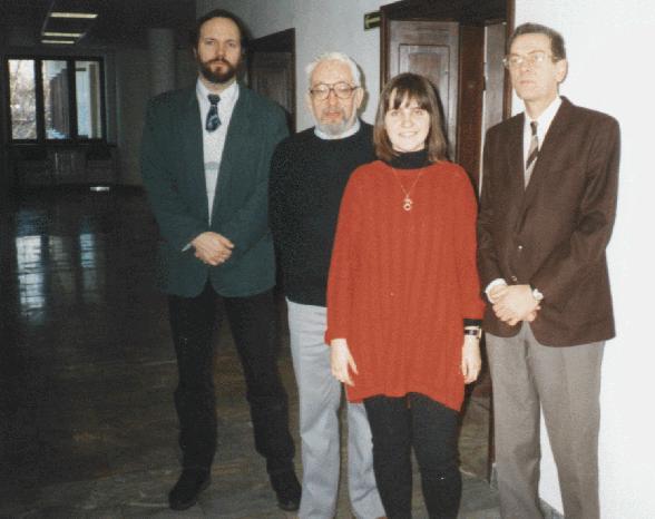 Laboratory members